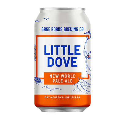 Gage Roads Little Dove 330ml Can