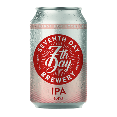 Seventh Day IPA