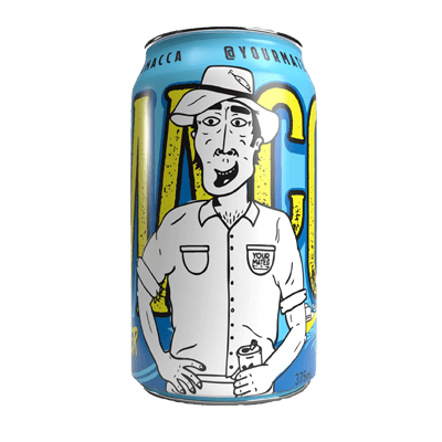 Your Mates Macca Lager