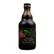 Wild Creatures Tears of Saint Laurent Wild Ale
