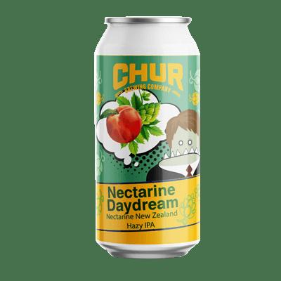 Chur Nectarine Daydream Hazy IPA