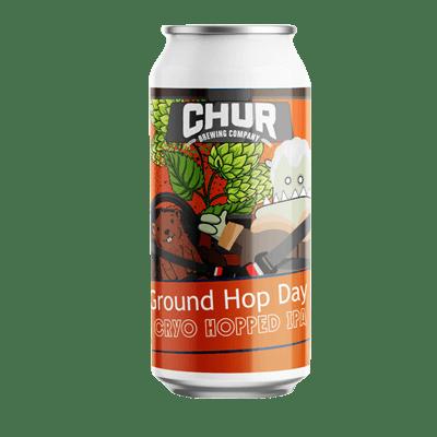 Chur Ground Hop Day Cryo Hopped IPA