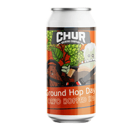 Chur Ground Hop Day Cryo Hopped IPA