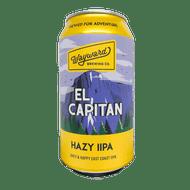 Wayward El Capitan Hazy DIPA