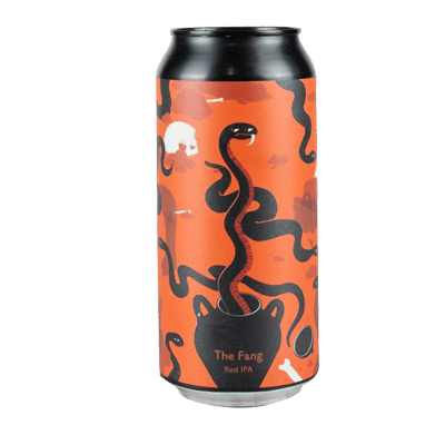 Tallboy & Moose The Fang Red IPA
