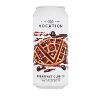 Vocation Breakfast Club 2.0 Breakfast Stout