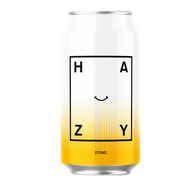 Balter Hazy IPA (375ml Can)
