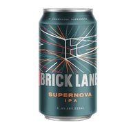 Brick Lane Supernova IPA