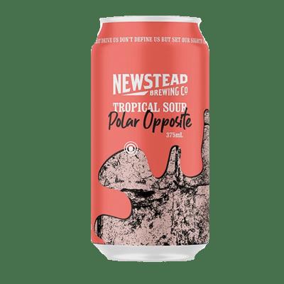 Newstead Polar Opposite Tropical Sour Ale