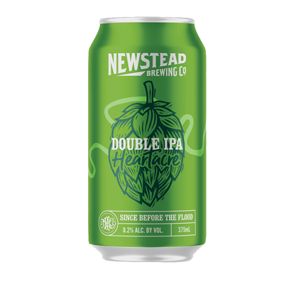 Newstead Heartacre Double IPA