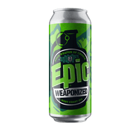 Epic Weaponized West Coast IPA