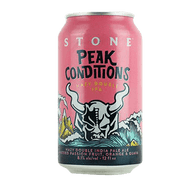 Stone Peak Conditions Hazy Double IPA