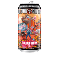Clown Shoes Bubble Farm IPA