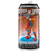 Clown Shoes Mocha Sombrero Chocolate Stout