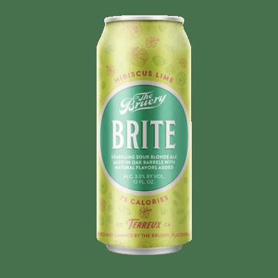 The Bruery Brite Sparkling Blond Ale