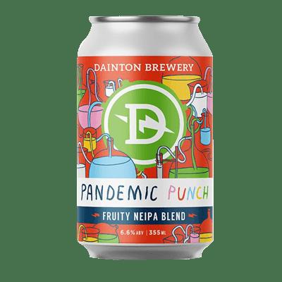 Dainton Pandemic Punch NEIPA