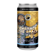 White Bay Embrace the Space IPA