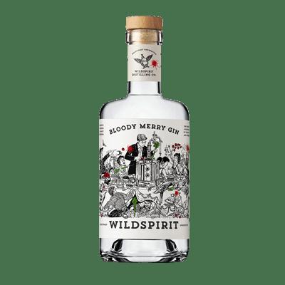 Wildspirit Bloody Merry Gin