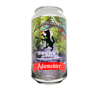 Bucket Brewing Adambier