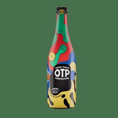 Garage Project OTP Omne Trium Perfectum Cherry, Coffee, Bourbon