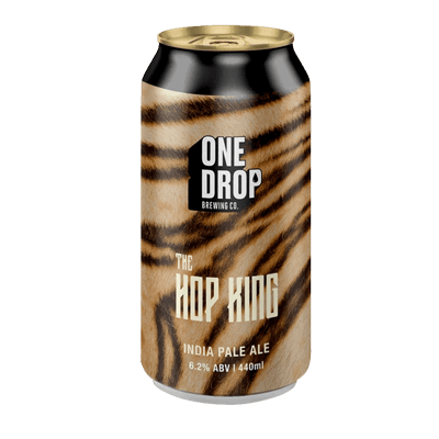 One Drop The Hop King IPA
