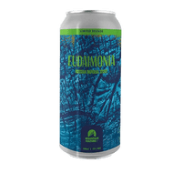Mountain Culture Eudaimonia Imperial Stout (1 Can Limit)