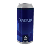 Mountain Culture Paperwork Hazy Pale Ale (3 Can Limit)