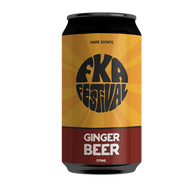 Hope FKA Ginger Beer