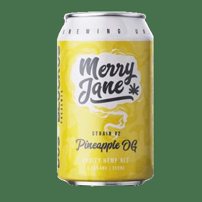 East 9th Doss Blockos Merry Jane Pineapple OG