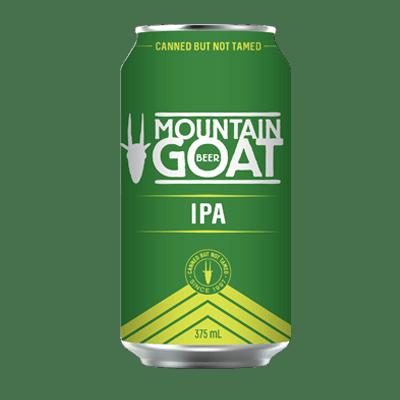 Mountain Goat IPA 375ml Can