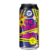 Moon Dog The Future Is Bright IPA