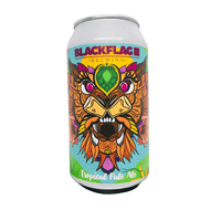 Black Flag Affinity Tropical Pale Ale