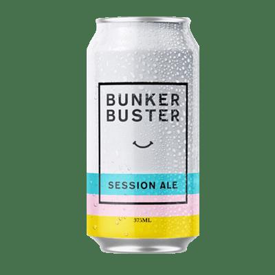 Balter Bunker Buster Session Ale