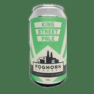 FogHorn King Street Pale Ale