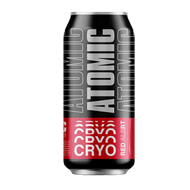 Gage Roads Atomic Beer Project Cryo Red Alert