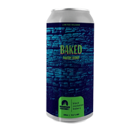 Mountain Culture Baked Pastry Stout