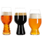 Spiegelau Craft Beer Tasting Kit (3 Pack)