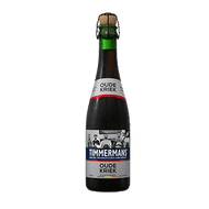 Timmermans Oude Kriek Lambicus 375ml