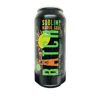Batch Sublime Mango Sour Ale