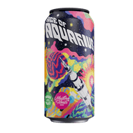 Garage Project Age of Aquarius Hazy IPA (1 Can Limit)