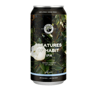 White Bay Creatures of Habit IPA