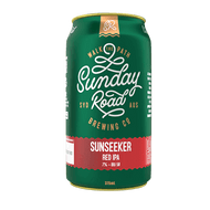 Sunday Road Sunseeker Red IPA