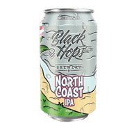 Black Hops North Coast IPA