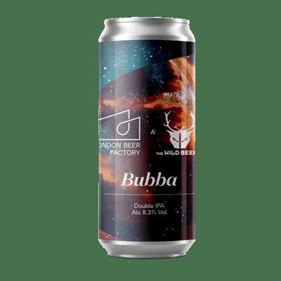 London Beer Factory Bubba DIPA