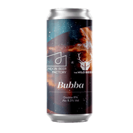 London Beer Factory Bubba DIPA