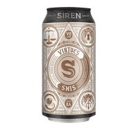 Siren Virtues Fruited IPA