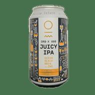 Ocean Reach ORB-X 000 Juicy IPA