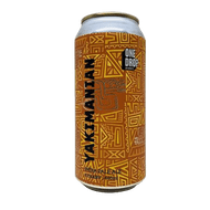One Drop Yakimanian IPA