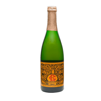 Lindemans Cuvee Rene Oude Gueuze 750ml Bottle