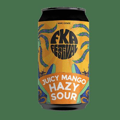 Hope FKA Juicy Mango Hazy Sour